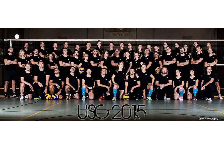USC 2015