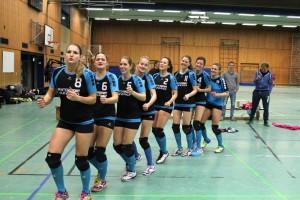 Spieltag TS Bischofsheim II, Herbstmeister - Stimmung!!! Teil 3