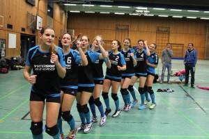 Spieltag TS Bischofsheim II, Herbstmeister - Stimmung!!! Teil 4