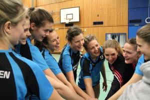Spieltag TS Bischofsheim II, Herbstmeister - Stimmung!!! Teil 1