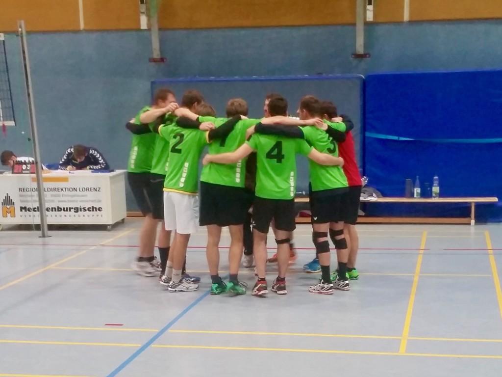 USC Herren 2 in Werdorf